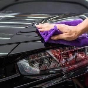 Car sealing