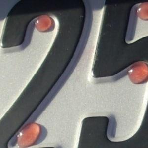 Metall & Kunststoff Versiegelung